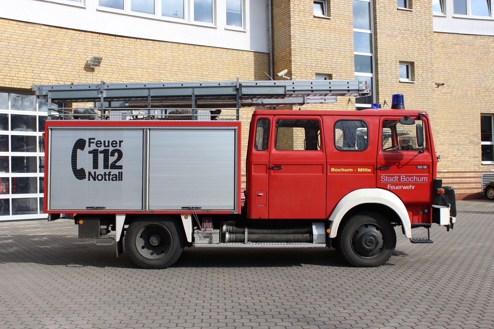 Florian Bochum 22-LF16TS-1
